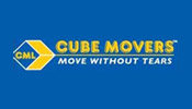 Cube Movers
